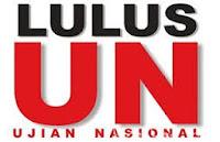 Pengumuman Hasil Ujian Nasional 2013