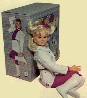 brinquedos anos 90 boneca xuxa