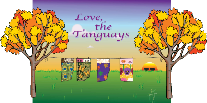 Love, the Tanguays