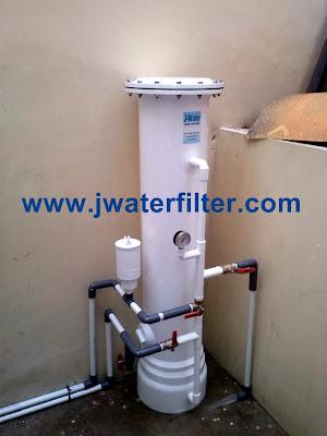 Alat Penjernih Air Berkualitas