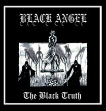 THE BLACK TRUTH - 2011