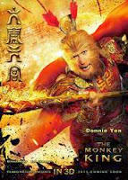The Monkey King (2013) BluRay 720p + Subtitle Indonesia