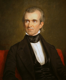 an introduction to the life of james knox polk James k polk: a political biography to the end of a career, 1845–1849 univ of california press, 1922 univ of california press, 1922 (1995 reprint has isbn 0-945707-10-x ) hostile to jacksonians.