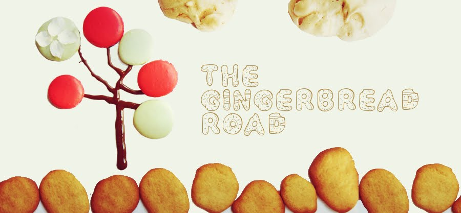 The Gingerbread Road