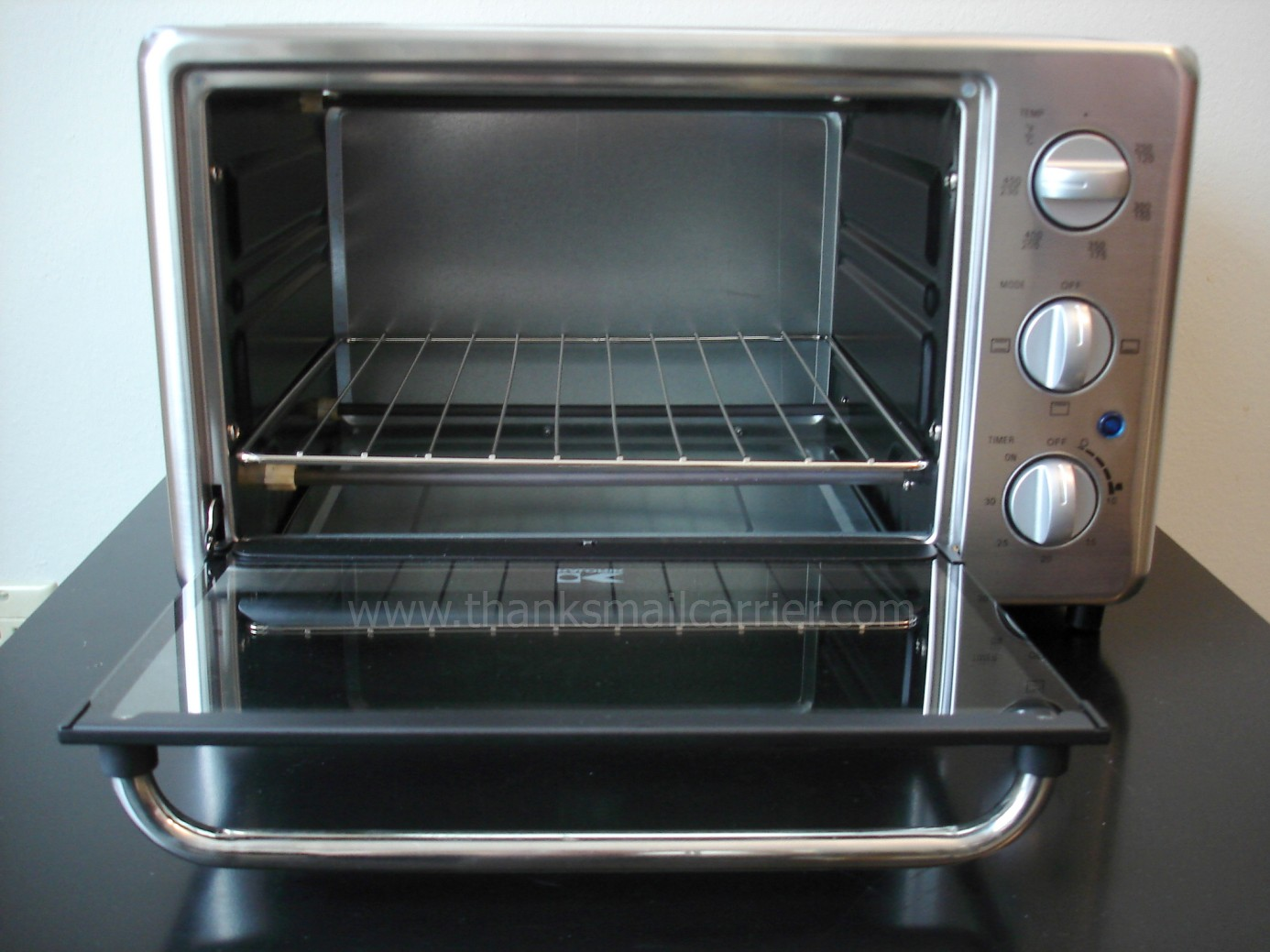 oven new liter capacity chef index mboashop better toaster product large silver