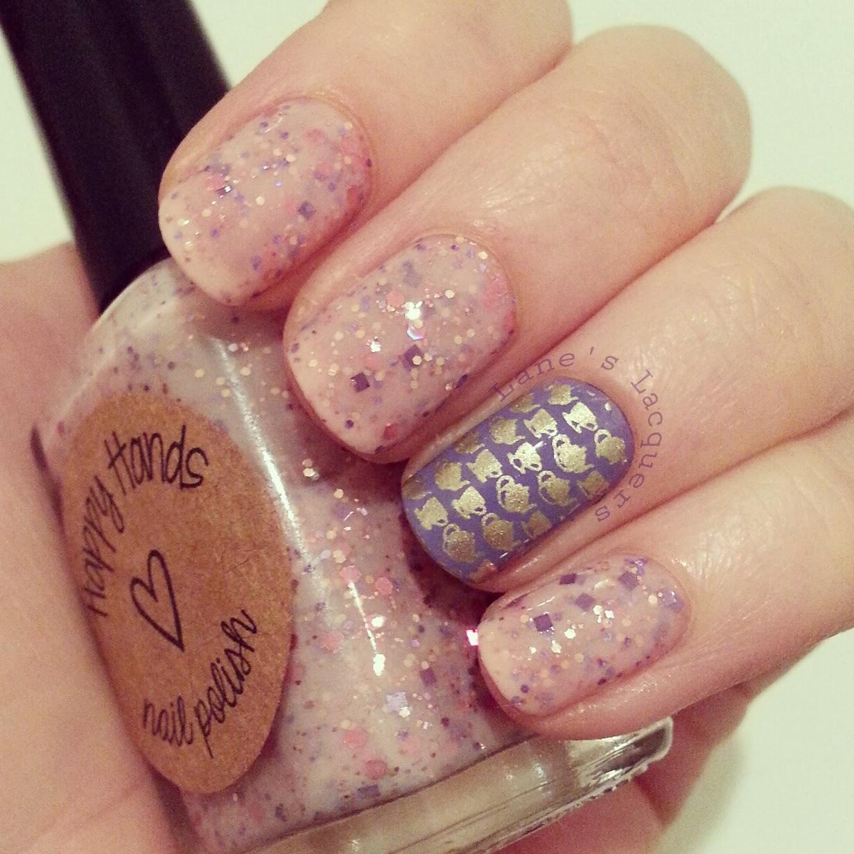 saturday-swatch-happy-hands-lady-goodman-nails