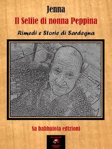 Il selfie di nonna Peppina