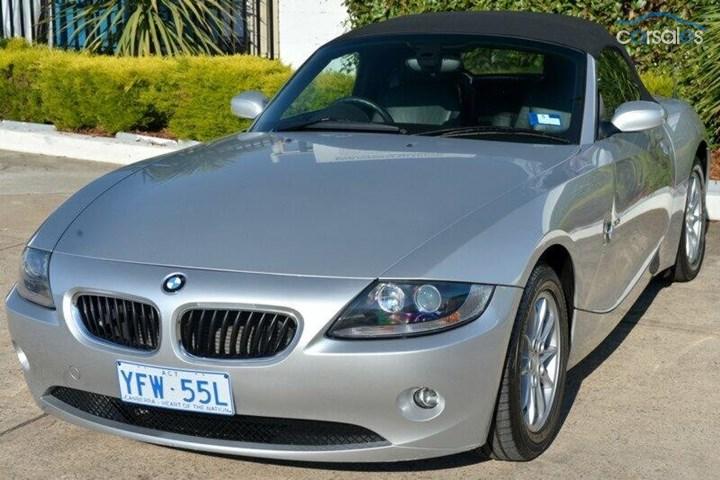 2005 BMW Z4 E85 MY05 STEPTRONIC-4.bp.blogspot.com