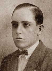 El ajedrecista español Àngel Ribera i Arnal