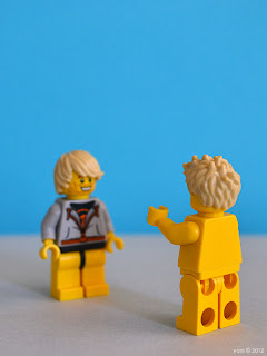 lego neighbours - any excuse flax, and you're flinging off your clothes...