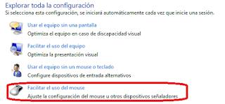 Cómo desactivar Windows aero snap