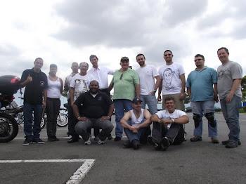 Turminha do Curso Porto Seguro, dia 02 de Dezembro de 2012