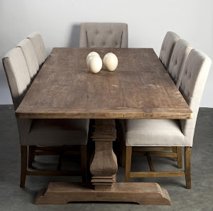 KOKO - Mulhouse Dining Table