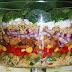 Sałatka z Kurczakiem i Warzywami