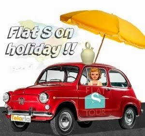 Flat S