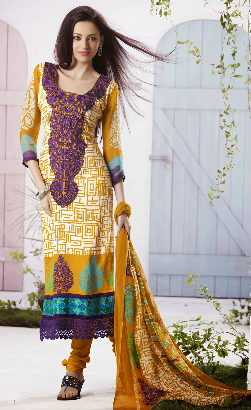 buy pakistani designer suits