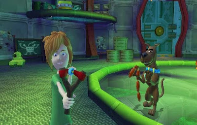 Download Scooby-Doo First Frights RELOADED & REPACK Version ~ MediaFire 1.3GB