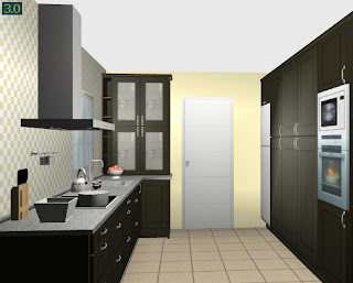 Programa dise o de cocinas decoraci n for Programa para disenar cocinas 3d online