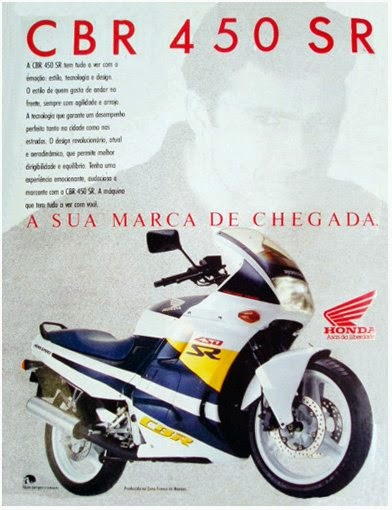 Honda+CBR+450+SR2 - HONDA CBR450SR