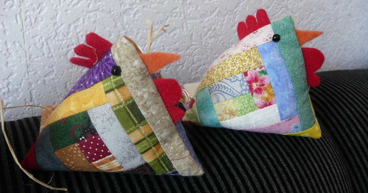 Mijn quilt avontuur vrolijk pasen for Quilt maken met naaimachine