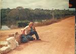 Conheça/veja fotos, Garimpo de Ouro, na selva  Amazônica, anos/80.