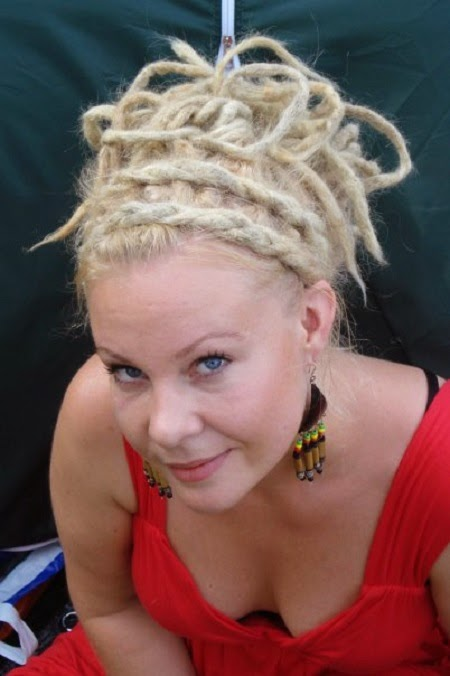 DREADLOCKS ADELAIDE - LOCKLEYS- 0498665655: Dready Up Do's