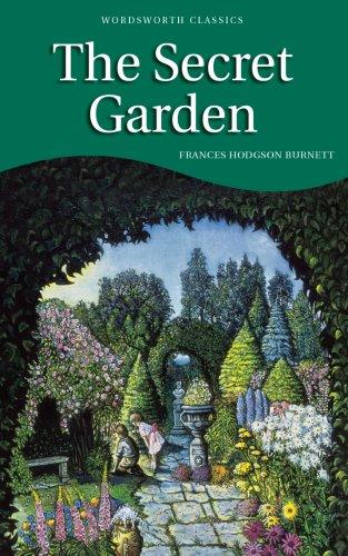Becky 39 S Barmy Book Blog Book Review The Secret Garden