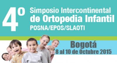 Simposio Intercontinental de Ortopedia Infantil 2015