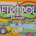 [nonsolograndi] Metropoli Junior