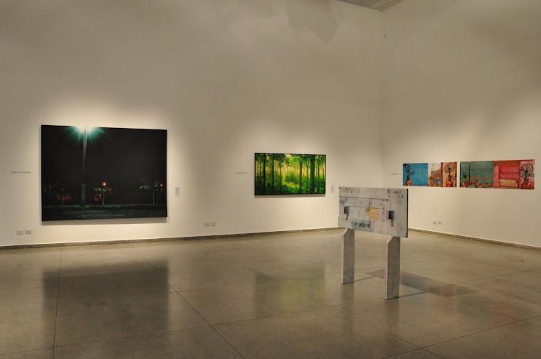 12 Iº Salão de Arte Contemporânea