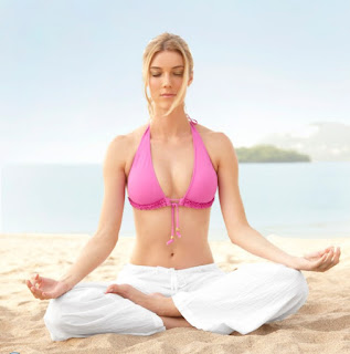 Yoga for Mind Relaxation