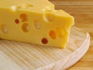 Sumber kalsium keju