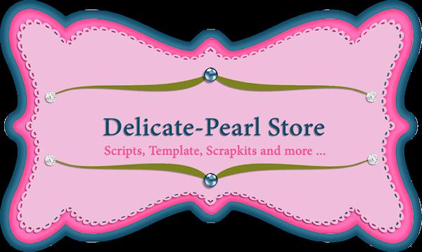 Delicate-Pearl Store