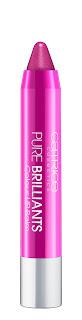CATRICE Pure Brilliants Colour Lip Balm NEU - www.annitschkasblog.de