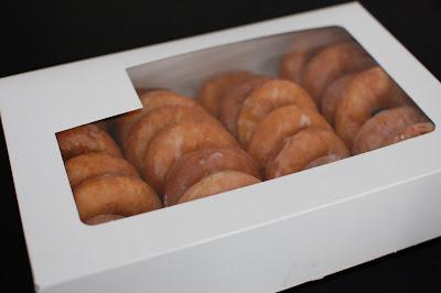 Homemade Yeast Doughnuts | Beantown Baker