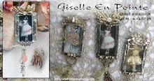 Giselle En Pointe
