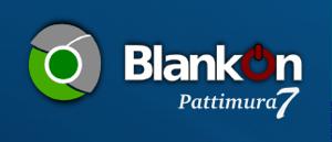 BlankOn 7.0 Pattimura Live CD