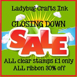 Ladybug Crafts & Ink