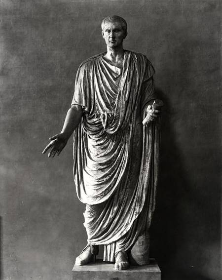 People ask why i have no monument than why i have one quot cato the elder
