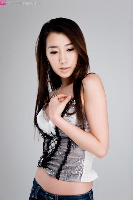 4 3 amazing sets from Lee Sung Hwa-very cute asian girl-girlcute4u.blogspot.com