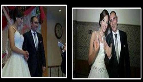 عروسين توفيا عقب ليلة زواجهما إثر اختناقهما بالغاز