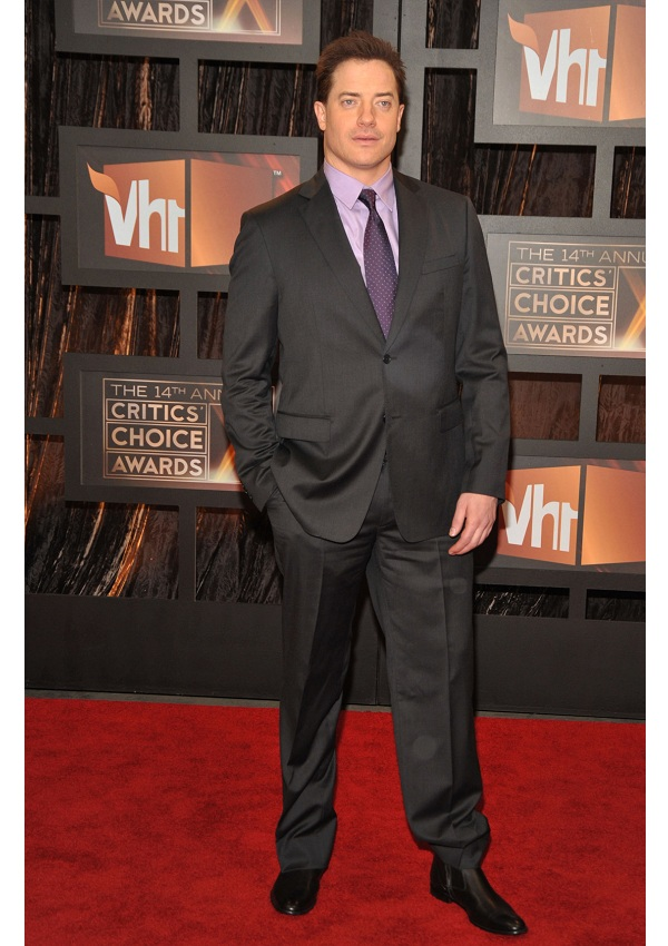 celebrity heights how tall are celebrities heights of celebrities how tall is brendan fraser. Black Bedroom Furniture Sets. Home Design Ideas
