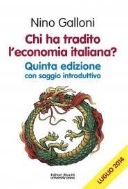 L'Euro è distruzione dell'agroalimentare e dell'industria italiana
