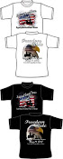 FREEDOMRIDE T-SHIRTS