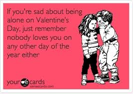 Thecoolstuffblog Why Do We All Hate Valentines Day