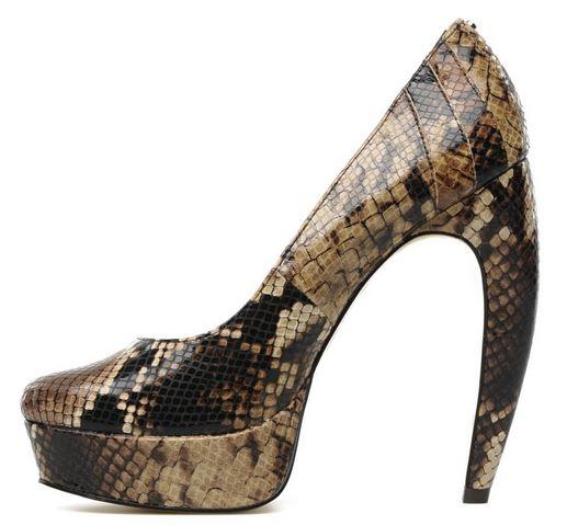 Ted Baker Shoe Sizing