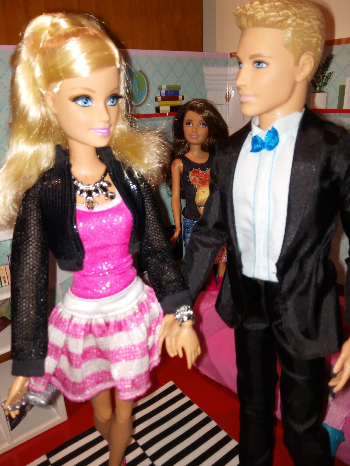 La Buhardilla de Barbie