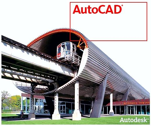 Autocad ingenieria civil for Programas de 3d para arquitectos