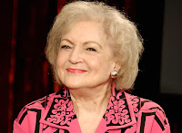 Hot Betty White  Picture 