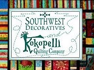 Quiltville 39 s quips snips a visit to southwest for Southwest decoratives